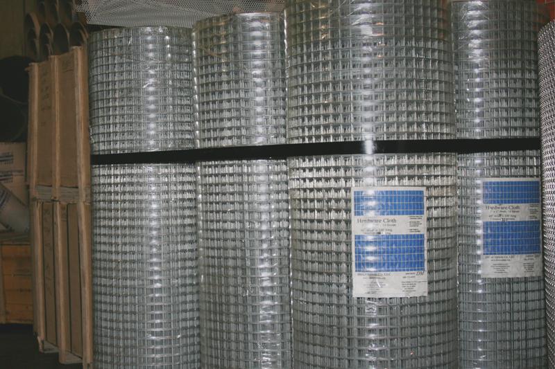 Industrial Metal Hardware Wire Cloth | Direct Metals
