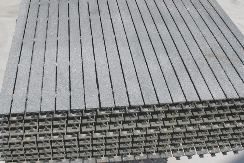 Heavy Duty Fiberglass Grating Direct Metals