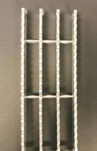 Aluminum Bar Grating Direct Metals
