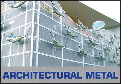 Architectural Metal