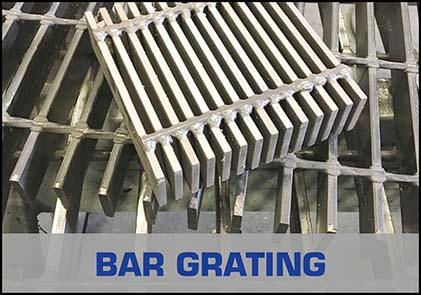 Bar Grating